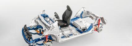 Basis für nächste Kleinwagen-Generation