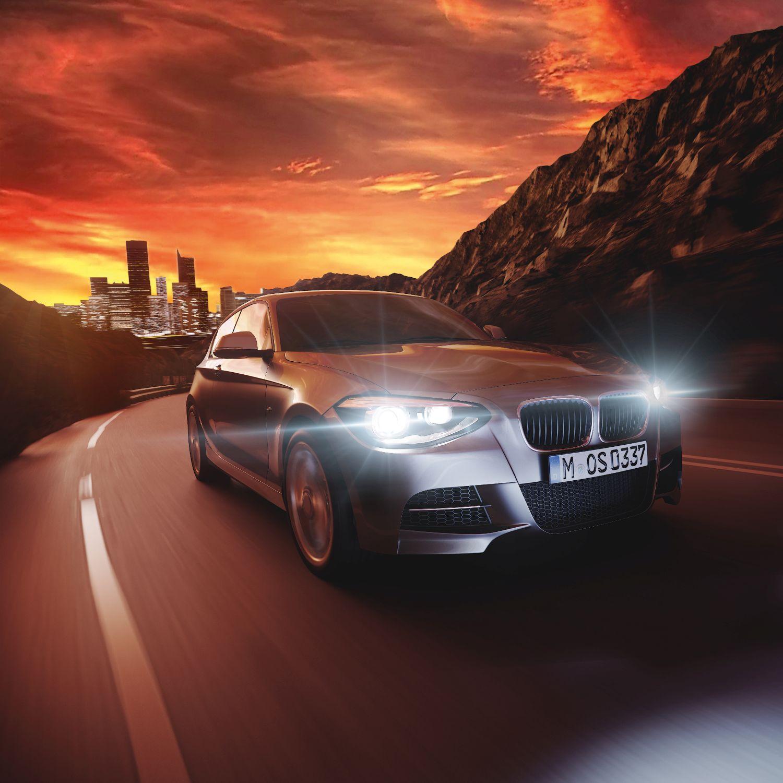 Osram BMW