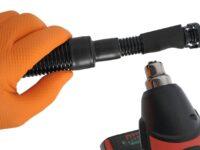 Reparaturset für Polyamid-Well- und Glattrohre