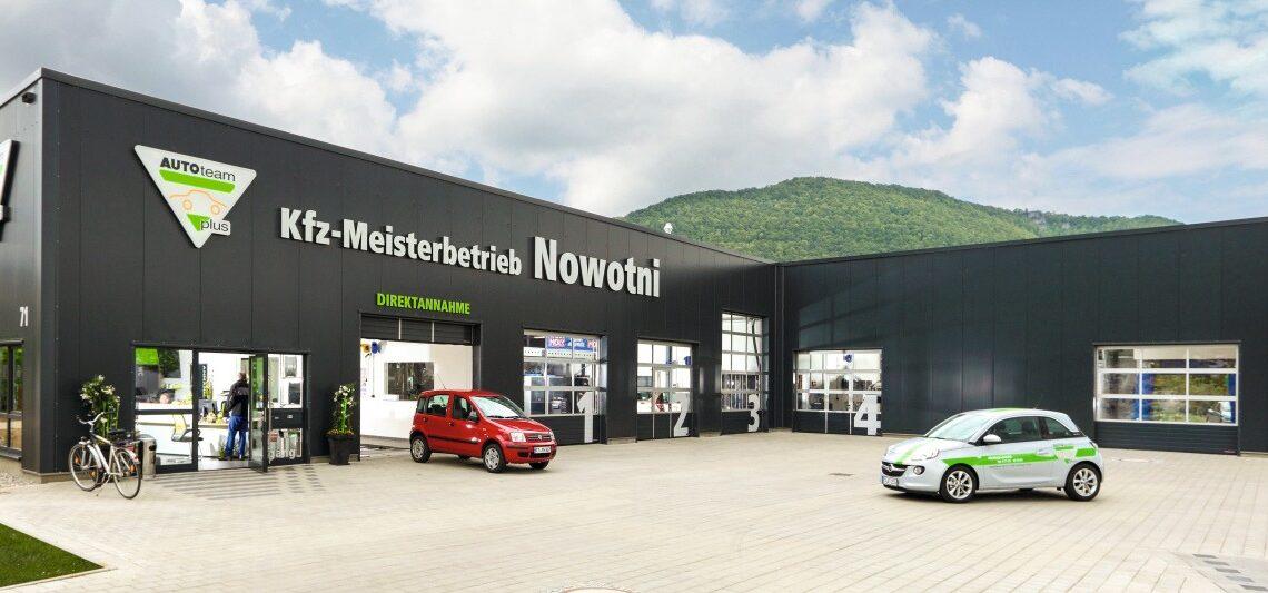 Kfz-Betrieb Simon Nowotni
