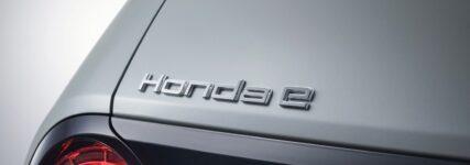 Honda-Modelle bald nur noch mit (zusätzlichen) E-Antrieben
