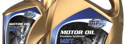 PV Automotive nimmt Schmierstoffe von MPM auf