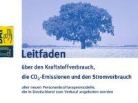 Aktualisierter und EnVKV-konformer CO2-Leitfaden
