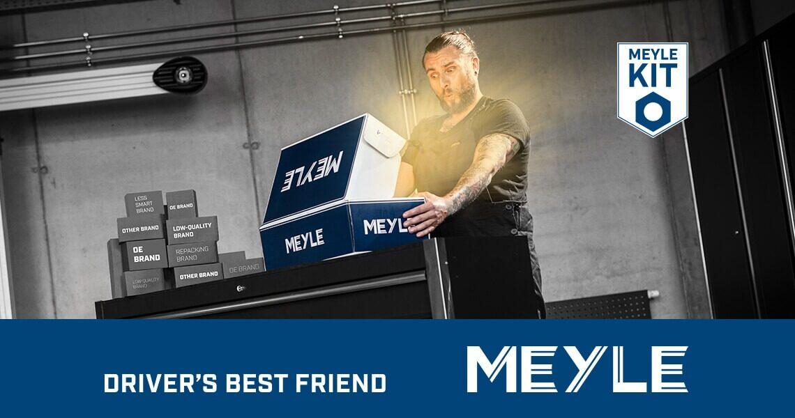 Meyle Kits Logo