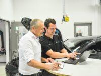 Zugang zu Mercedes-Benz Original-Reparaturdaten