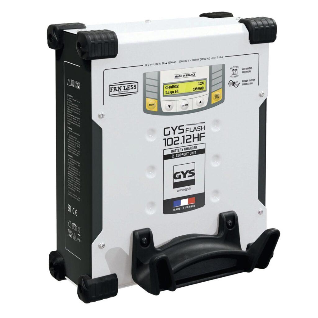 Batterieladegerät GYSFLASH 102.12 HF