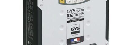 Multifunktions-Batterieladegerät