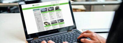 Den Autobestand per Abo-Service mobil machen