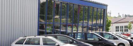 Wer haftet für Schäden auf dem Kundenparkplatz?