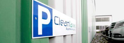 Mehr Kapazitäten für die Dieselpartikelfilter-Reinigung