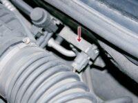 Abgasdifferenzdrucksensor für AGR bei Ottomotoren