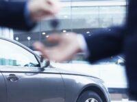 Gebrauchtwagen-Niveau stabil, mehr Neuzulassungen