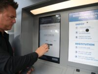 Self-Check-in-Station an 50 Verkaufsstellen geplant