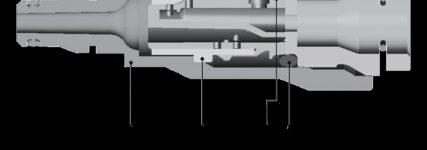 Welche Bauteile vermeiden Schwingungen in der Kupplung?