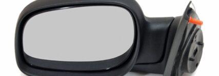 ULO erweitert sein Spiegelsortiment