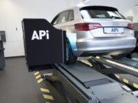 Beissbarth übernimmt API Car Systems