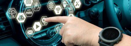 Elektronik und Software immer wichtiger und teurer