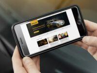 Neues Onlineportal für das Kfz-Ersatzteilgeschäft