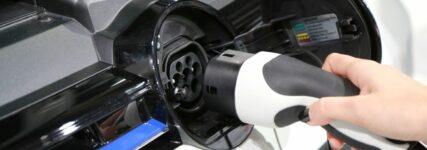Wo bleibt der erhöhte Umweltbonus für Elektrofahrzeuge?