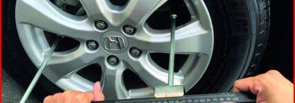Bremsscheiben-Messschieber