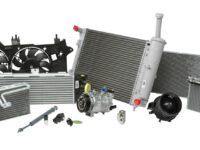 Denso erweitert Thermalprodukte-Sortiment