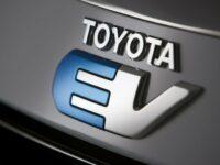 Toyota und Panasonic gründen Batteriefabrik