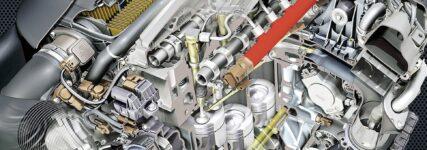 Fehlersuche an Common-Rail-Einspritzanlagen