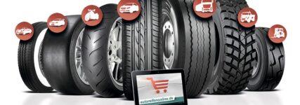 Die meistverkauften Reifen bei Delticom