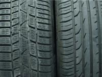 Irrtümer über Mischbereifung und Reifenbindung