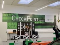 CheckPoint – das Kalibrier- und Diagnose-Center