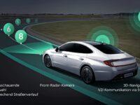 Mitdenkendes Automatikgetriebe mit ICT-Technolgie