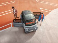 Kurzporträt des Citroën Ami