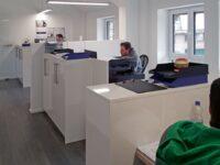 Lieferfähigkeit und Servicehotline sichergestellt