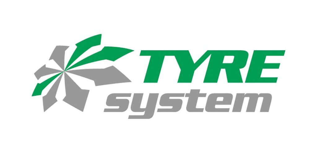 TyreSystem Logog