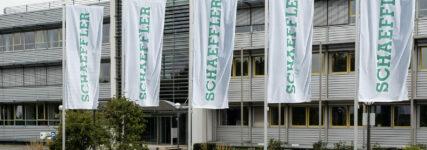 Schaeffler Automotive Aftermarket noch uneingeschränkt