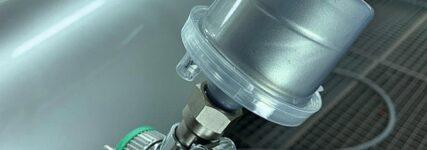 Colad Snap Lid System jetzt auch für Smart-Repair