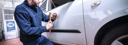 Smart- und Spot-Repair