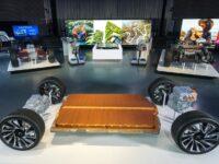 Die Ultium-Batterien von General Motors