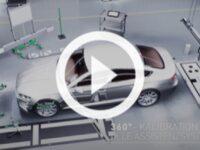 Videoanimation zeigt, wie FAS-Kalibrierung geht