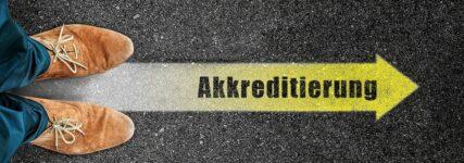 Update zur AU-Akkreditierung