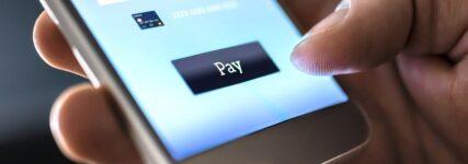 Bezahlen vereinfacht, offene Rechnungen im Blick