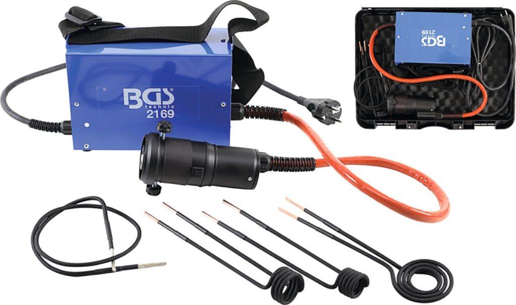 BGS Technic Induktionserhitzer