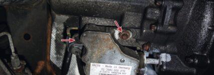 Kupplungsprüfung vor dem Einbau in automatisierte Schaltgetriebe