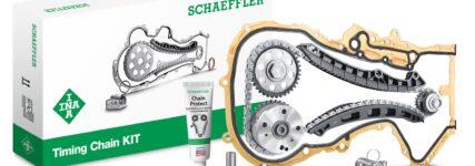 Steuerketten-Kit für 1.2-Liter-TSI-Motoren