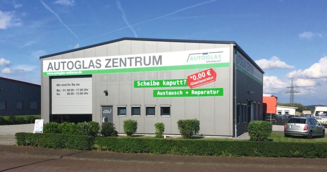 AGS-Partnerbetrieb in Wetterau