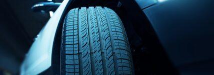 Die Nachfrage nach kraftstoffsparenden Reifen wächst