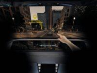 Gestensteuerung im Fahrzeuginnenraum