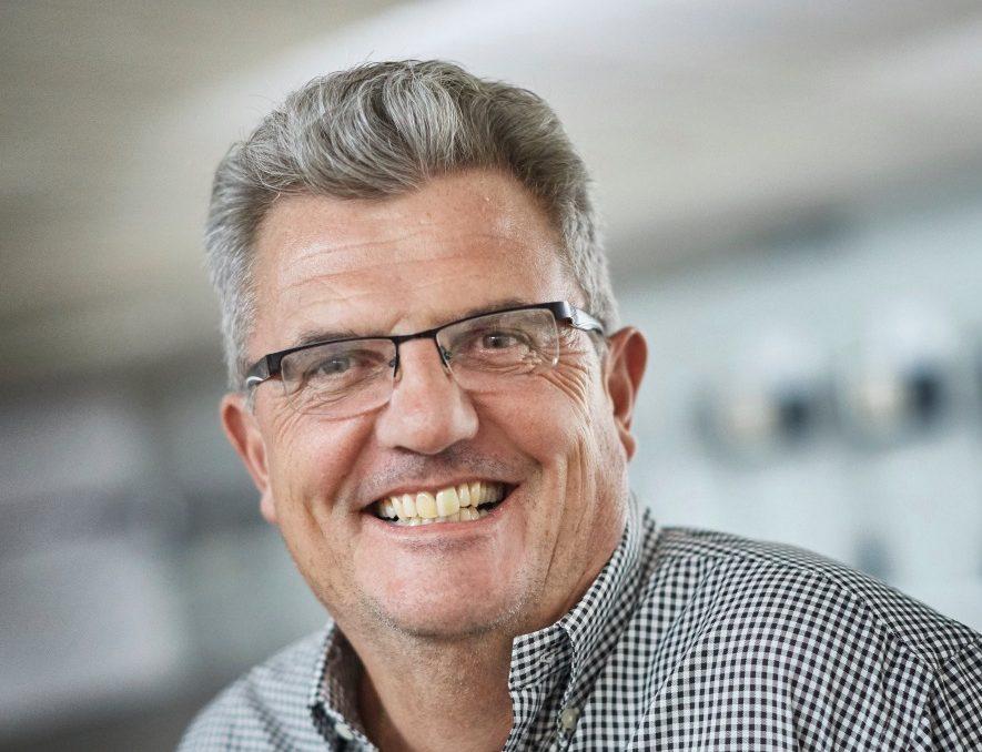 Thomas Zink, Sales Director Technik & Training bei Tyremotive