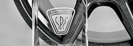 Innovationspreis für geflochtene Carbonfelgen