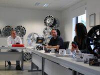 Workshop zum Thema RDKS